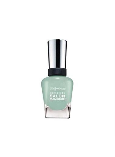 Complete Salon Manicure Oje - Green Tea 14.7ml-Sally Hansen